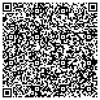 QR-код с контактной информацией организации Студия Интерьер-Дизайн, ЧП