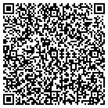 QR-код с контактной информацией организации ЭлектронСервис, ИП
