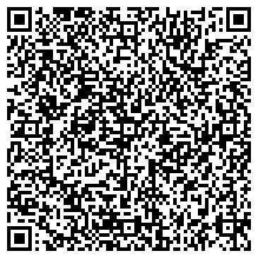 QR-код с контактной информацией организации Умные вещи, ИП