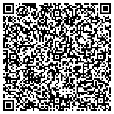 QR-код с контактной информацией организации Планета Железяка, ИП