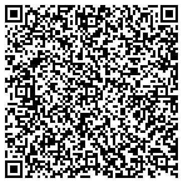 QR-код с контактной информацией организации MegaIT (Мегаайти), ТОО