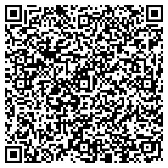 QR-код с контактной информацией организации Юкрей (UKRAY), ООО