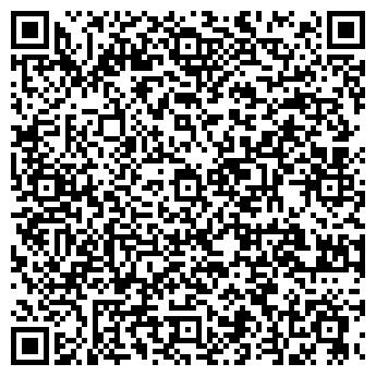 QR-код с контактной информацией организации OOS Mustang, ИП