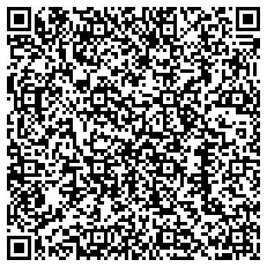 QR-код с контактной информацией организации Еветрина, ЧП (E-VITRINA)