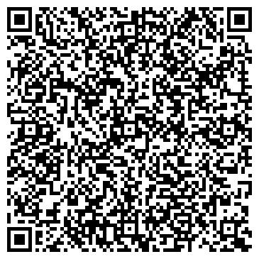 QR-код с контактной информацией организации Кибер-Доктор, ТОО