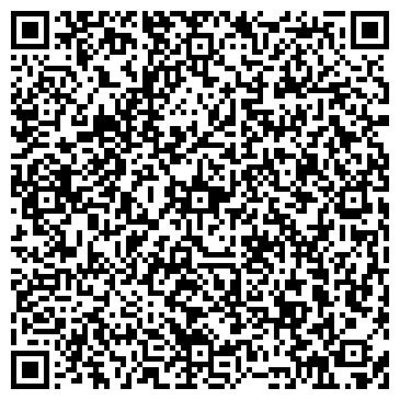 QR-код с контактной информацией организации IT-Almaty (Ай Ти Алматы), ИП