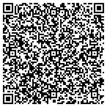 QR-код с контактной информацией организации Allcomp (Аллкомп), ИП
