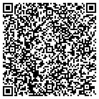 QR-код с контактной информацией организации Tour Asia, ТОО