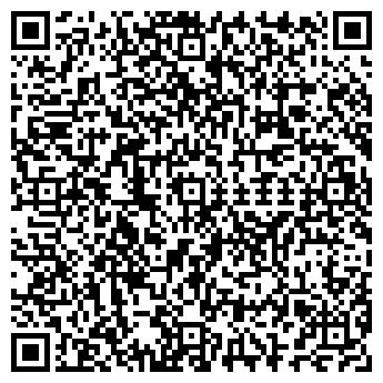 QR-код с контактной информацией организации Волохова, ИП