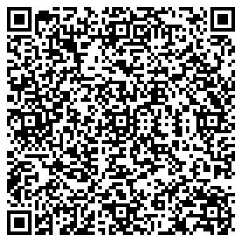 QR-код с контактной информацией организации Акку, ТОО
