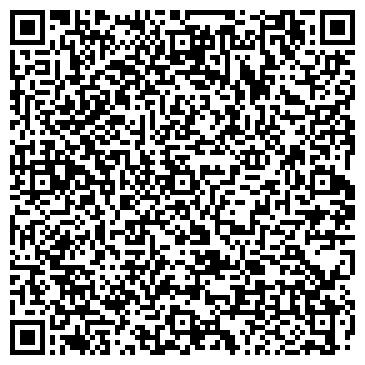 QR-код с контактной информацией организации ROI Unlimited (РОЛ Юнлимитед)