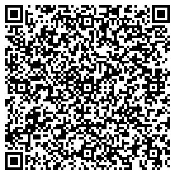 QR-код с контактной информацией организации Восток, ТОО НПО