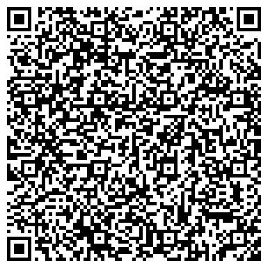 QR-код с контактной информацией организации KazInTech Corporation (КазИнТех Корпорэйшн), ТОО
