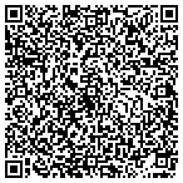 QR-код с контактной информацией организации Магазин путешествий N.E.W.S, ТОО