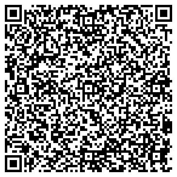 QR-код с контактной информацией организации Global Tour, ИП