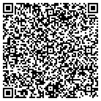 QR-код с контактной информацией организации Dauphin Travel, ТОО