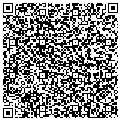 QR-код с контактной информацией организации ADMtime IT Solutions (АДМтайм АйТи Солюшн), ТОО