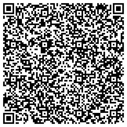 QR-код с контактной информацией организации Алтайские экспедиции, ТОО