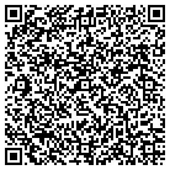 QR-код с контактной информацией организации ИнфоСофтПром, ТОО