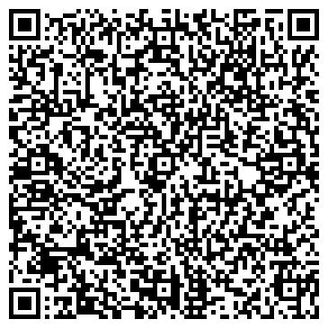 QR-код с контактной информацией организации Байгонусов, ИП