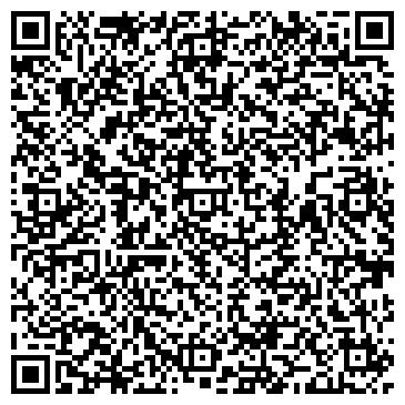 QR-код с контактной информацией организации HelpCom (ХэлпКом), ИП