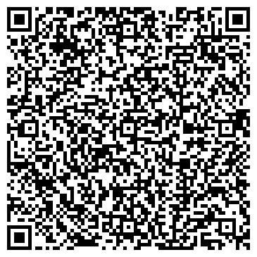 QR-код с контактной информацией организации Сфера, ТОО