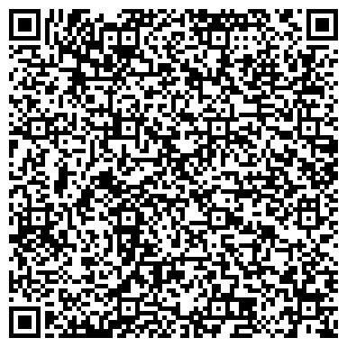 QR-код с контактной информацией организации Турфирма Жемчужина Синегорья, ТОО