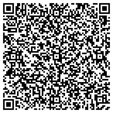 QR-код с контактной информацией организации Компания ASP (АСП), ИП