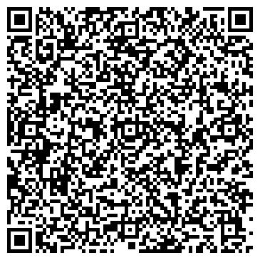 QR-код с контактной информацией организации IT-COM (АйТи ком), ИП