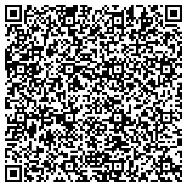 QR-код с контактной информацией организации TechnoService (Техно Сервис), ИП