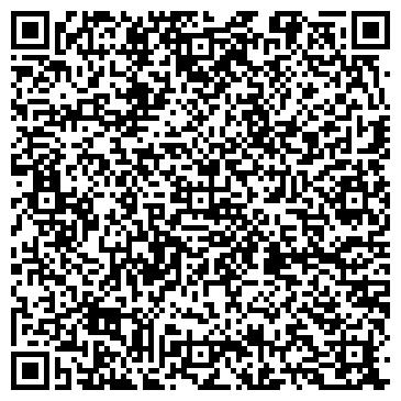QR-код с контактной информацией организации Almaty New Technology, Компания