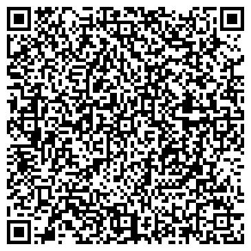 QR-код с контактной информацией организации 8Bit (8Бит), ИП