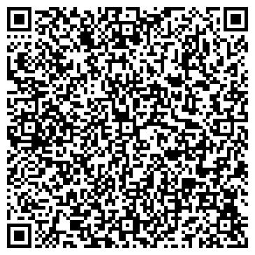 QR-код с контактной информацией организации ТехноСервис, ИП