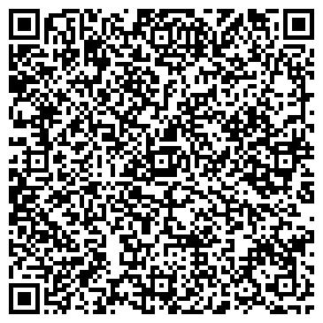 QR-код с контактной информацией организации Синичин, ИП
