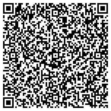 QR-код с контактной информацией организации Шарипов Р.Н., ИП