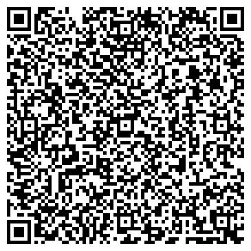 QR-код с контактной информацией организации Агентство Услуг, ИП