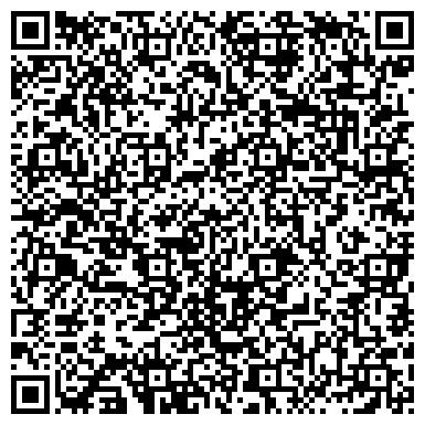 QR-код с контактной информацией организации RCA SET Service (РКА СЕТ Сервис), ИП