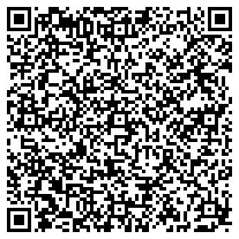 QR-код с контактной информацией организации AstanaTechService, ИП