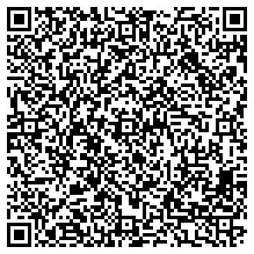 QR-код с контактной информацией организации TOPSERVICE (ТОПСЕРВИС), ИП