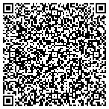 QR-код с контактной информацией организации Фаргус, ТОО