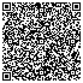 QR-код с контактной информацией организации Бабаков, ИП