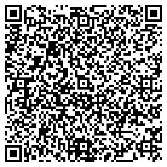 QR-код с контактной информацией организации Iforce Компания, ИП
