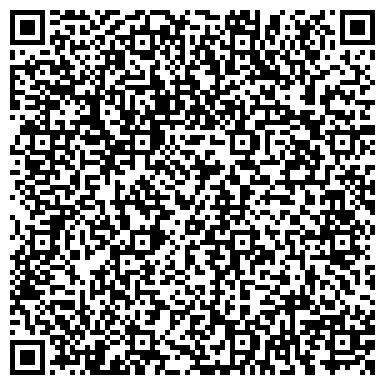 QR-код с контактной информацией организации Центр ПИРАМИДА, ТОО