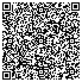 QR-код с контактной информацией организации Иноземцев Алексей, ИП