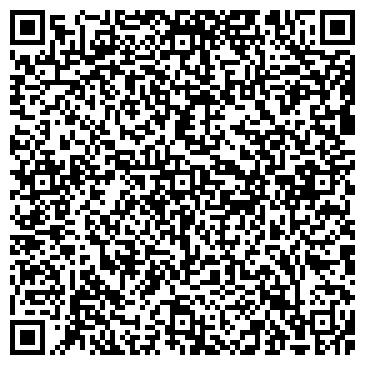 QR-код с контактной информацией организации Семинформ, ТОО