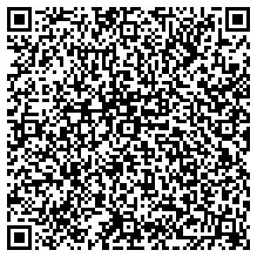 QR-код с контактной информацией организации РОССИЙСКАЯ АКАДЕМИЯ ПРАВОСУДИЯ