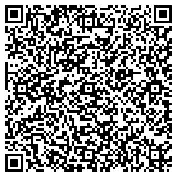 QR-код с контактной информацией организации Элекомп PLUS,ТОО