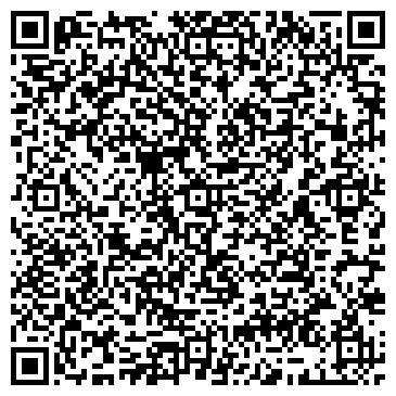 QR-код с контактной информацией организации АзияБит (AsiaBIT), ИП