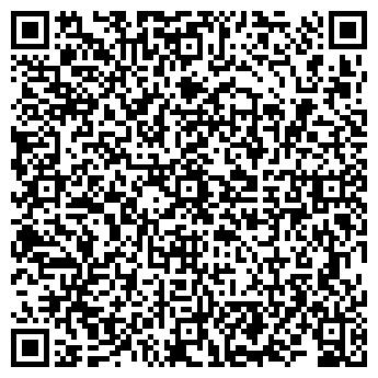 QR-код с контактной информацией организации Recom (Реком), ИП