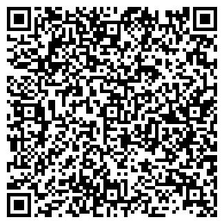 QR-код с контактной информацией организации Avas Сервис, ТОО